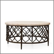 best roland cream marble top cocktail table the home depot marble top coffee table nz