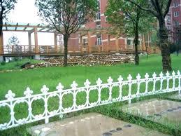 decorative garden fencing decorative wire garden fence decorative garden fencing white metal decorative garden fencing ideas