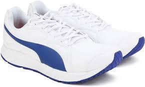 puma white shoes. puma axis v4 sl idp running shoes white