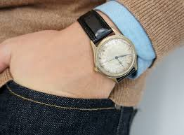 the vintage watch men s fashion blog the vintage watch