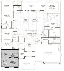 robert model by richmond american homes