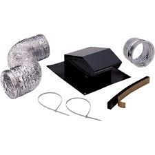 roof vent kit