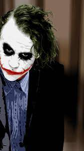 41+] Heath Ledger Joker Wallpaper HD on ...