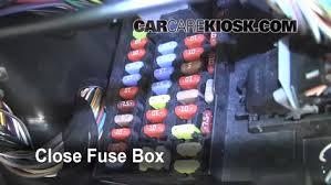 interior fuse box location 2010 2012 ford fusion 2010 ford 2012 ford fusion radio fuse location at Fuse Box 2010 Ford Fusion
