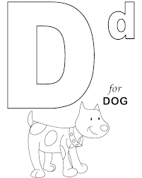 coloring alphabet animal coloring pages page for toddlers letter zoo animals abc colouring