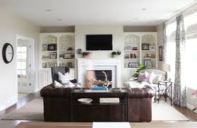 Pottery Barn Living Room Family Friendly Living Room