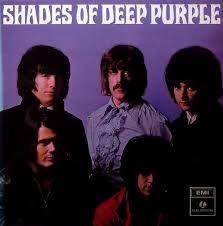 <b>Shades</b> of <b>Deep Purple</b> by <b>Deep Purple</b> (Album, Hard Rock ...