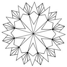 You can also prepare a personalized geometric. Top 30 Free Printable Geometric Coloring Pages Online