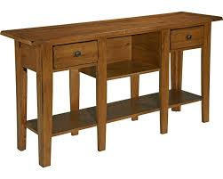 Broyhill Attic Heirloom Dining Table Attic Heirlooms Sofa Table Broyhill Broyhill Furniture