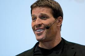 famous life coaches tony robbins wikipedia