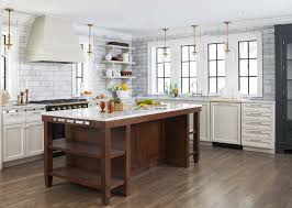 A Small Kitchen Becomes A Spacious And Modern Oasis My Next