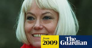 Wendy Richard: TV world and charities pay tribute to 'the loveliest of  ladies'   EastEnders   The Guardian