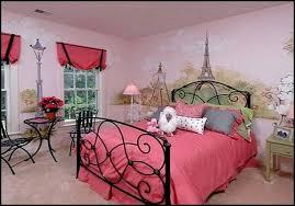 paris inspired bedroom themed teenage bedroom ideas paris themed bedrooms for tweens