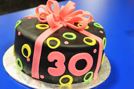 Wordings On Birthday Cake 30th Cakes For Female Funny Ideas Him 40th