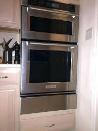 30 inch wall oven cabinet size home depot wall ovens wall oven inside best wall oven 30 inch wall oven