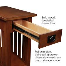 small chairside table. Sensational Chair Side Table With Drawers For Your Small Home Remodel Ideas Additional 76 Chairside A
