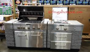 kitchenaid 7 burner island grill costco frugal hotspot