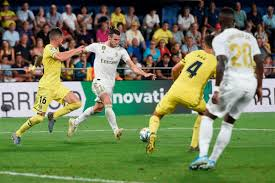 Реал Мадрид» — «Вильярреал»: прогноз Александра Шмурнова, составы и  статистика - Betting Insider - Блоги - Sports.ru
