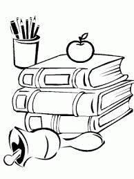 Small Picture Pencil School Coloring Pages Coloring Book