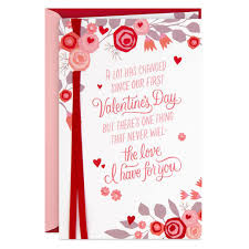 Our unique designs will send a touching message more powerful than cupid's arrow. Mom And Dad Cookies Valentine S Day Card Greeting Cards Hallmark