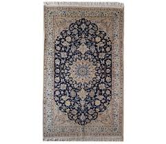authentic naeen persian rug