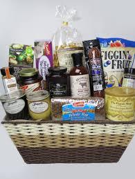 enterner gourmet gift basket