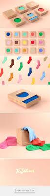 25+ beautiful Socks package ideas on Pinterest | Clever packaging ...