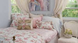 Best Sweet Shabby Chic Bedroom Decor Ideas on Budget - YouTube