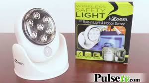 Light Angel Troubleshooting Motion Activate Light Sensor Cordless Light