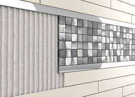 metal polished stainless steel tile trim