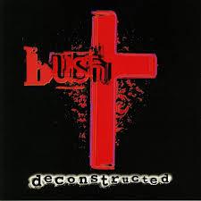 <b>BUSH Deconstructed</b> vinyl at Juno Records.