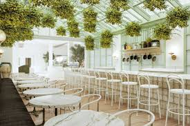 Culinary Design Concepts 13 Food Halls That Prove This Trends Not Dead Yet Eater