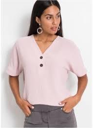 Купить <b>женские блузки</b> на bonprix: большой выбор!
