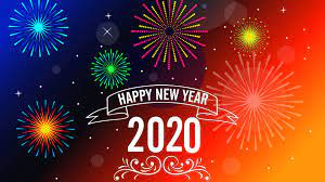 Happy New Year 2020 Wallpapers (30 ...