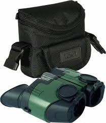 <b>Yukon Sideview 10x21</b> Binoculars | Bresser
