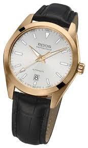 Купить Наручные <b>часы Epos</b> 3411.131.24.18.25 по выгодной цене ...