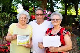bpha Best Kept Garden winners are announced - bpha