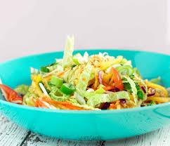 Vegan Som Tam Ma Muang Thai Green Mango Salad