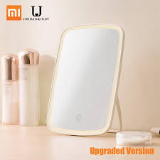 <b>Youpin Jordan Judy</b> LED Makeup Mirror with Light Touch Switch ...