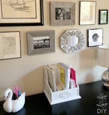 diy office desk storage diy home office organization ideas amazing diy home office desk 2 black