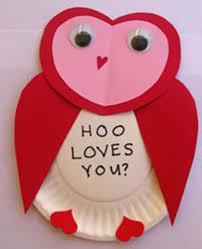 Valentine Craftf 24 Easy Valentine's Day Crafts That Require No Special Skills 1