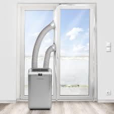 Trotec Airlock 1000 Tür Und Fensterabdichtung Für Klimageräte Und