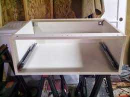 Ceiling Kitchen How To Extend Tall Akurum Cabinet Base Unit For Floor To Ceiling