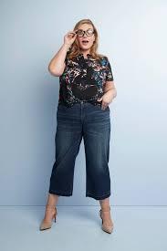 Kohls Womens Jeans Size Chart Check Out Kohls Cute New Plus Size Label Evri Stylecaster