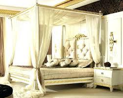 wood queen canopy bed – lawrencegaragedoorrepair.co