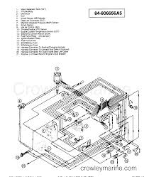 wiring harness efi illustration only 1994 mercruiser 5 7l tbi 1994 mercruiser 5 7l tbi bravo 457b111gs wiring harness efi