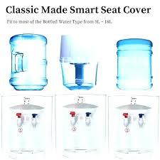 5 gallon glass water bottle carrier bottled dispenser new portable empty hot normal with g 5 gallon glass