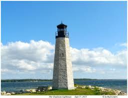 Bud Light Lighthouse The Lighthouse Gladstone Michigan Lighthouse Gladstone