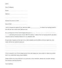 Letter Of Child Support Child Support Letter Agreement Child Support ...