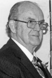 GOSPEL PIONEERS: Earl Garrison